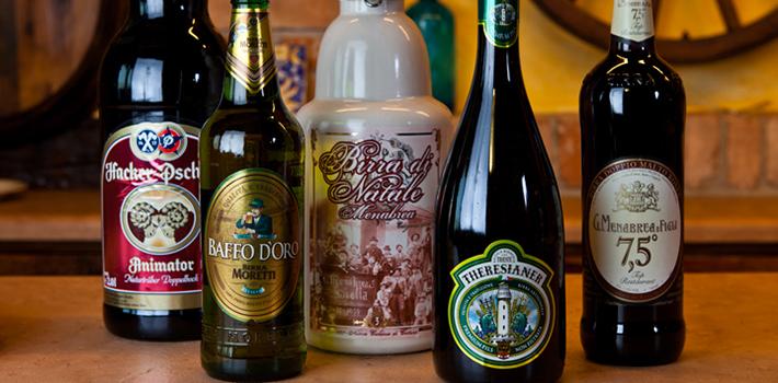 Vendita all'ingrosso birre e bevande Padova