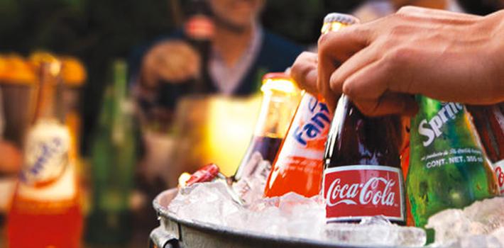 Distribuzione bibite alcoliche e analcoliche Veneto